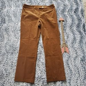 nwt Tribal favorite corduroy pant MX